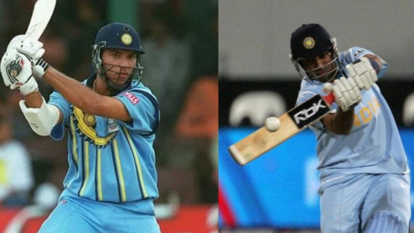 ICC Tournaments