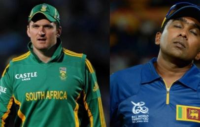 ICC Tournament