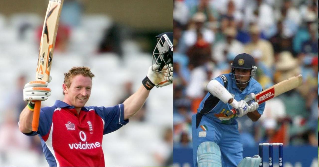 century 4 wickets
