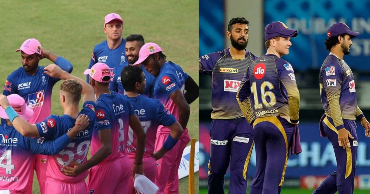Teams who might not qualify for the playoffs in IPL 2021