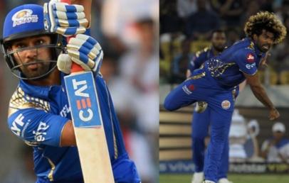 captaincy masterstrokes by Rohit Sharma
