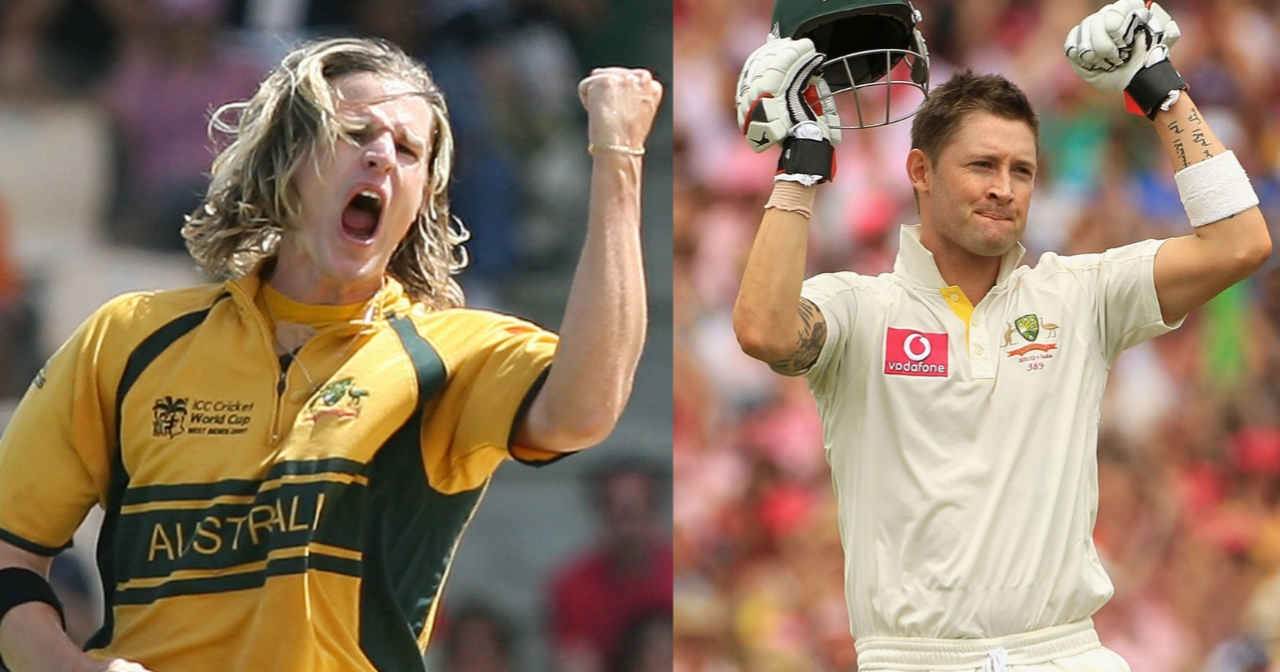 Australian Cricketers who took early retirement