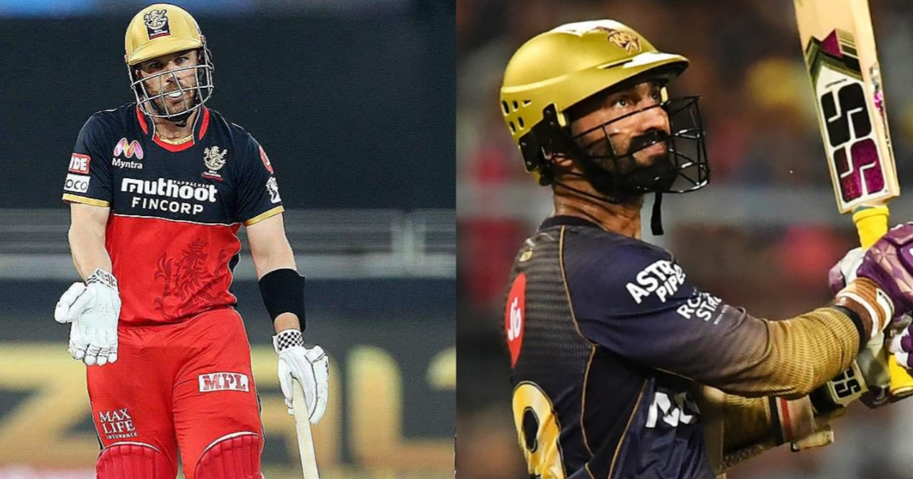 Played For More Than Five IPL Teams
