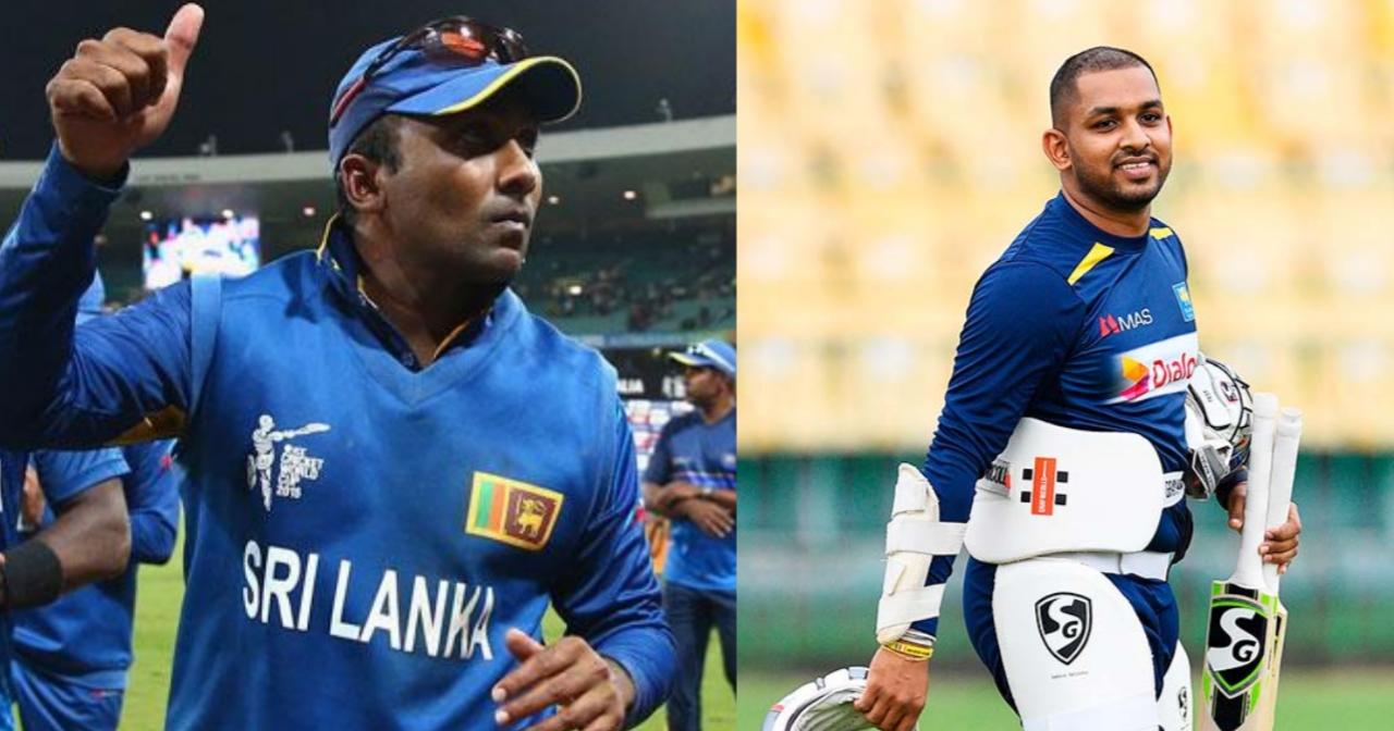 Sri Lankan Cricketers Early Retirement