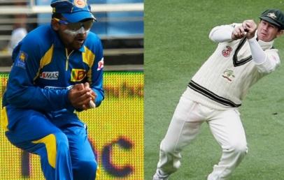 300 Catches In International Cricket