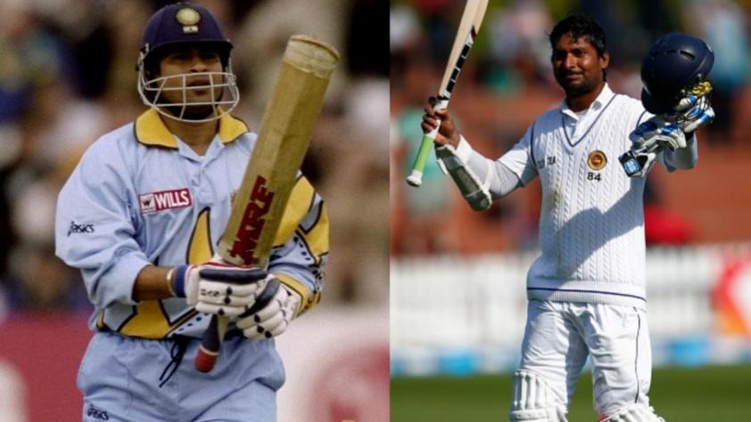 25,000 runs in international cricket