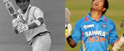 Indian Players With Most Centuries