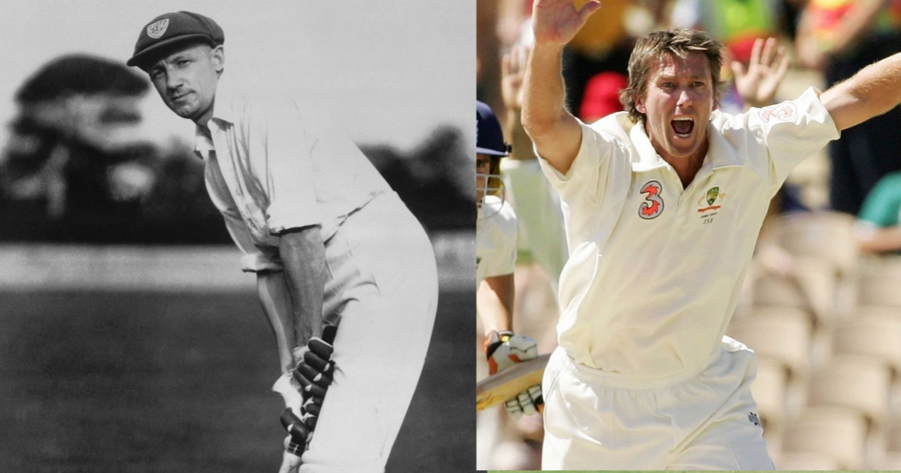 all-time XI of Australia in Test