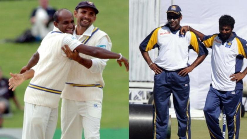 Best Sri Lankan XI In Test
