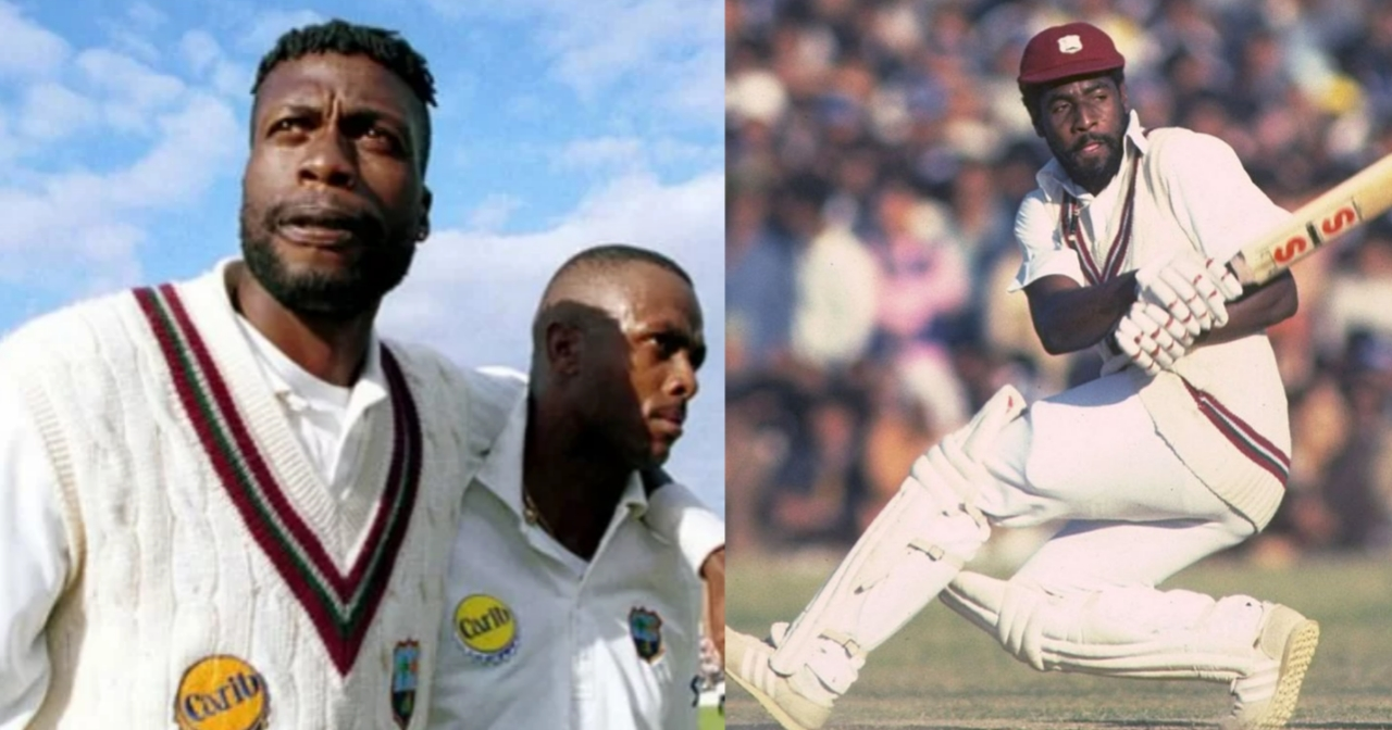 all-time XI of West Indies