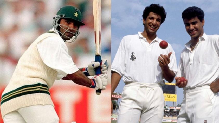 Best Pakistan XI In Test