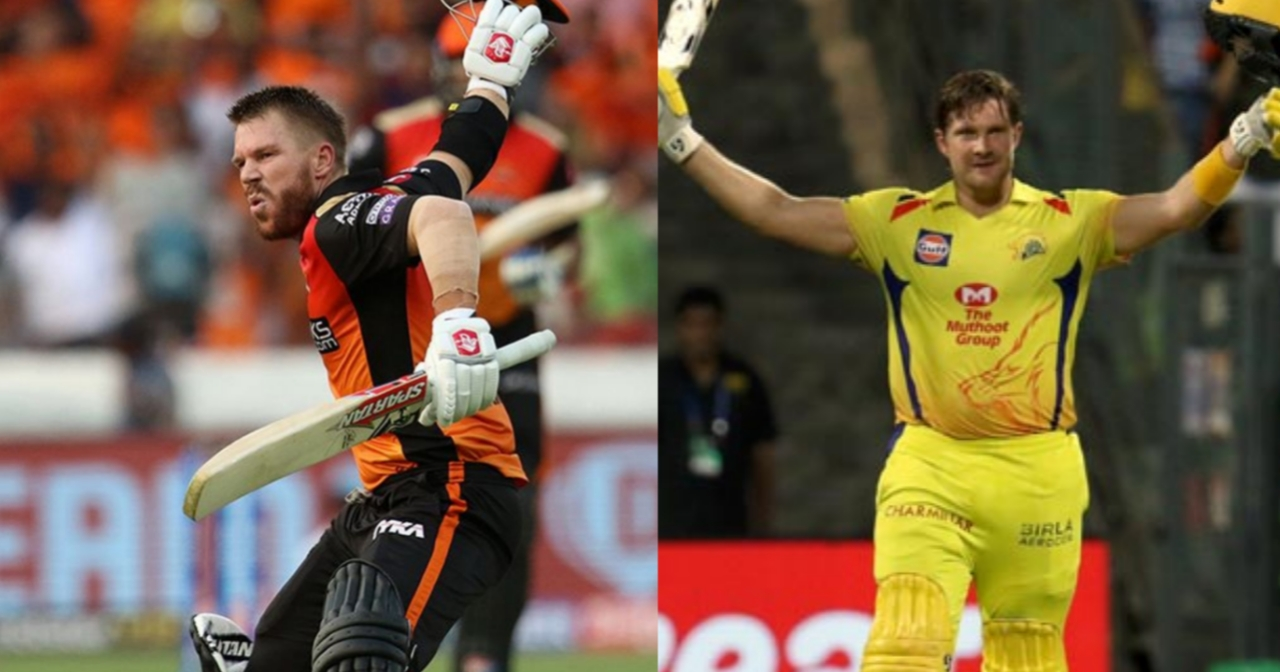 Australian Players IPL Century