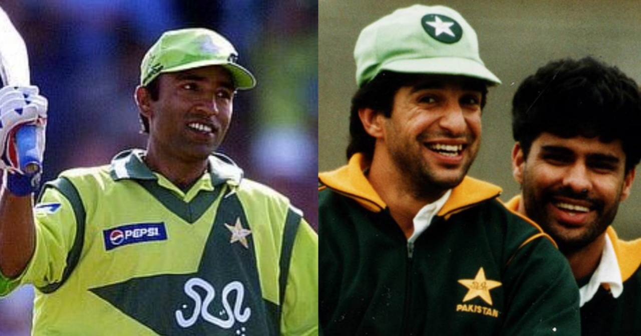 all-time XI of Pakistan