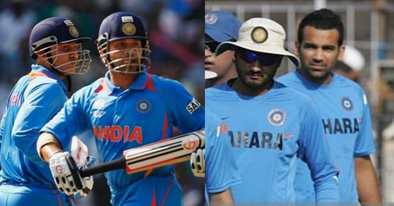 All-time best India XI in ODI Cricket history