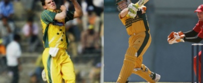 Australian players won world cup without playing single game