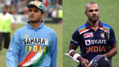 Left-Handers To Captain India