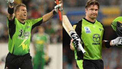 Players Who Have Scored A Century In BBL