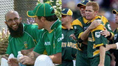 Best South African XI In ODI