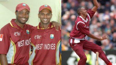 Best West Indies XI In ODI