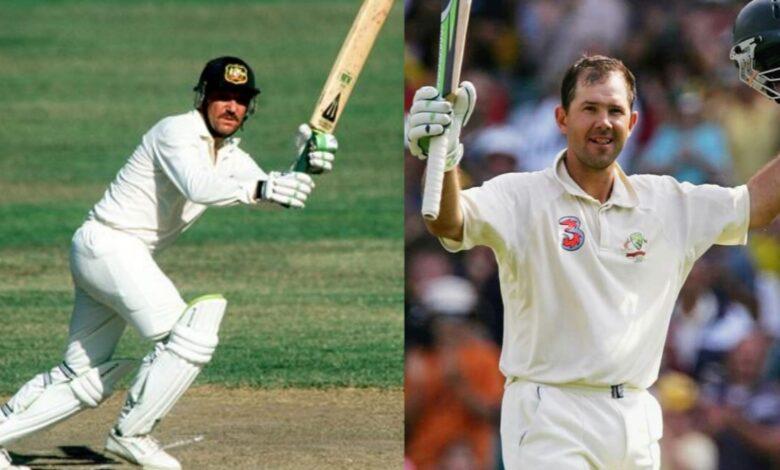Century In Both Test Innings As Captain
