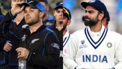 Captains Who Have Lost More Than One ICC Final