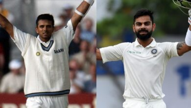 Most Number Of Consecutive Centuries In Tests
