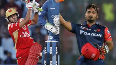 have scored a century in IPL