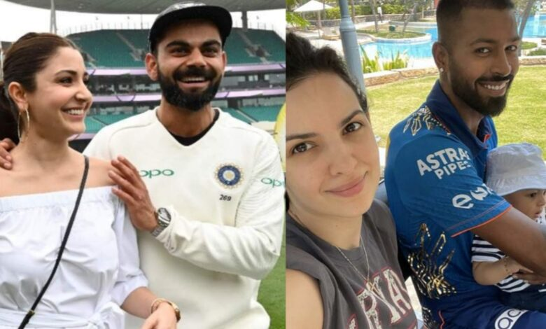 cricketers Bollywood