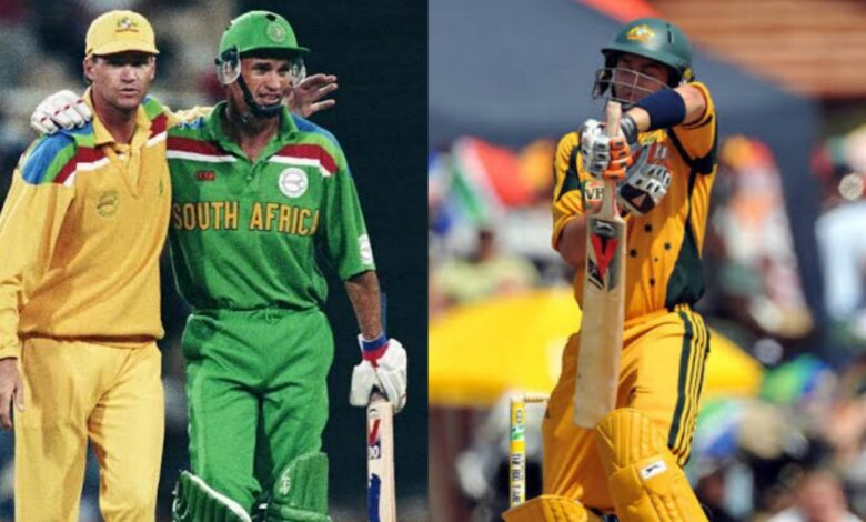 Players Who Never Hit A Six In Their ODI Careers