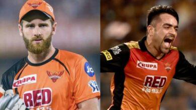 SRH Should Retain For IPL 2022