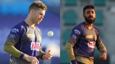 players KKR should retain in IPL 2022