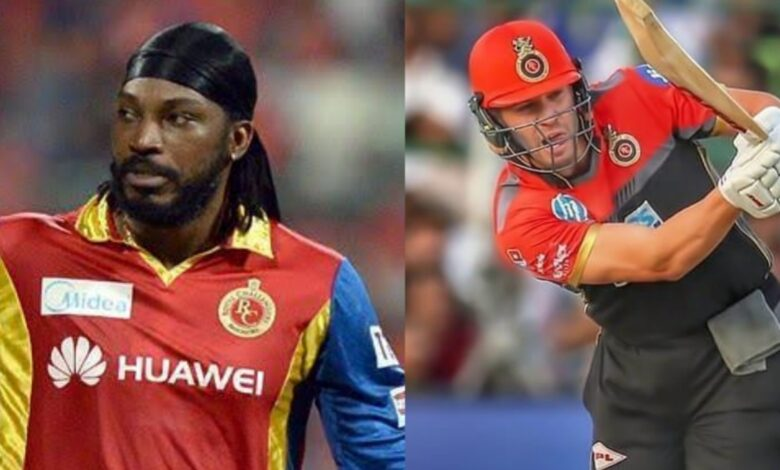 all time RCB XI