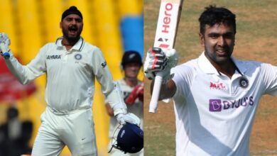 Bowlers Who Have Scored A Century In Test