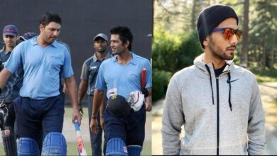 India U-19 cricketers