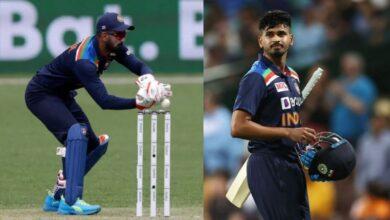 Captain The Indian ODI Team In Future