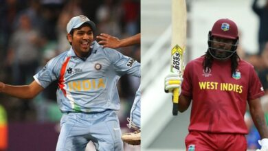 Seventh Consecutive T20 World Cup