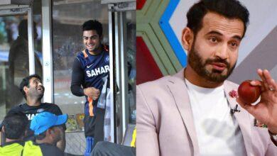 Virat Kohli Steps Down As T20 International Captain