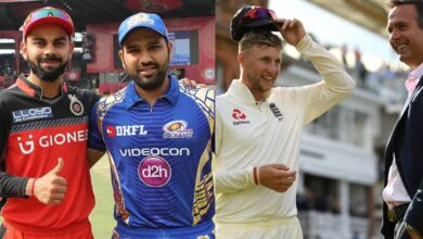 5th Test Between England and India Was Cancelled Due To IPL