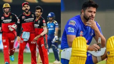 Second Phase Of IPL 2021 To Include A New Rule
