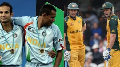 Siblings Who Played In The T20 World Cup