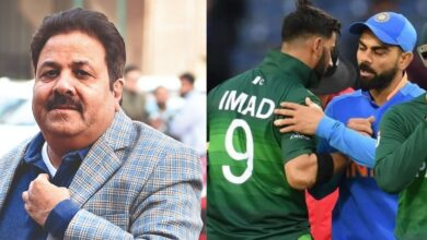 India can't refuse to play against Pakistan in T20 World Cup: Rajeev Shukla